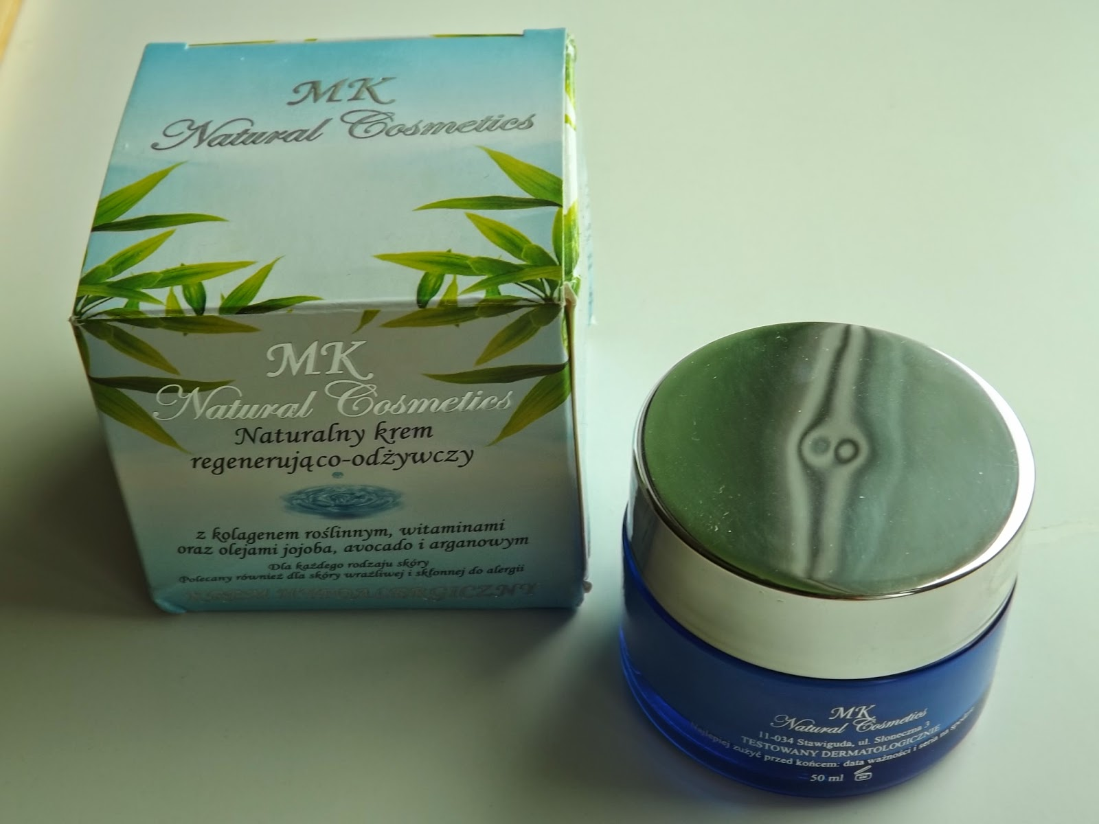Kosmetyki naturalne (2)