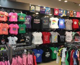 Koszulki z nadrukiem Warszawa i koszulki piłkarskie z nadrukiem